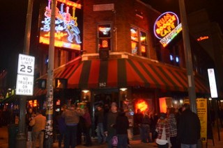 027 Rum Boogie Cafe