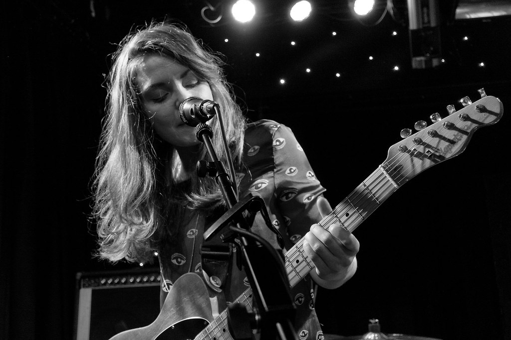 Honeyblood at Dingwalls