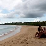 08 Viajefilos en Panama. Isla de Bocas 01