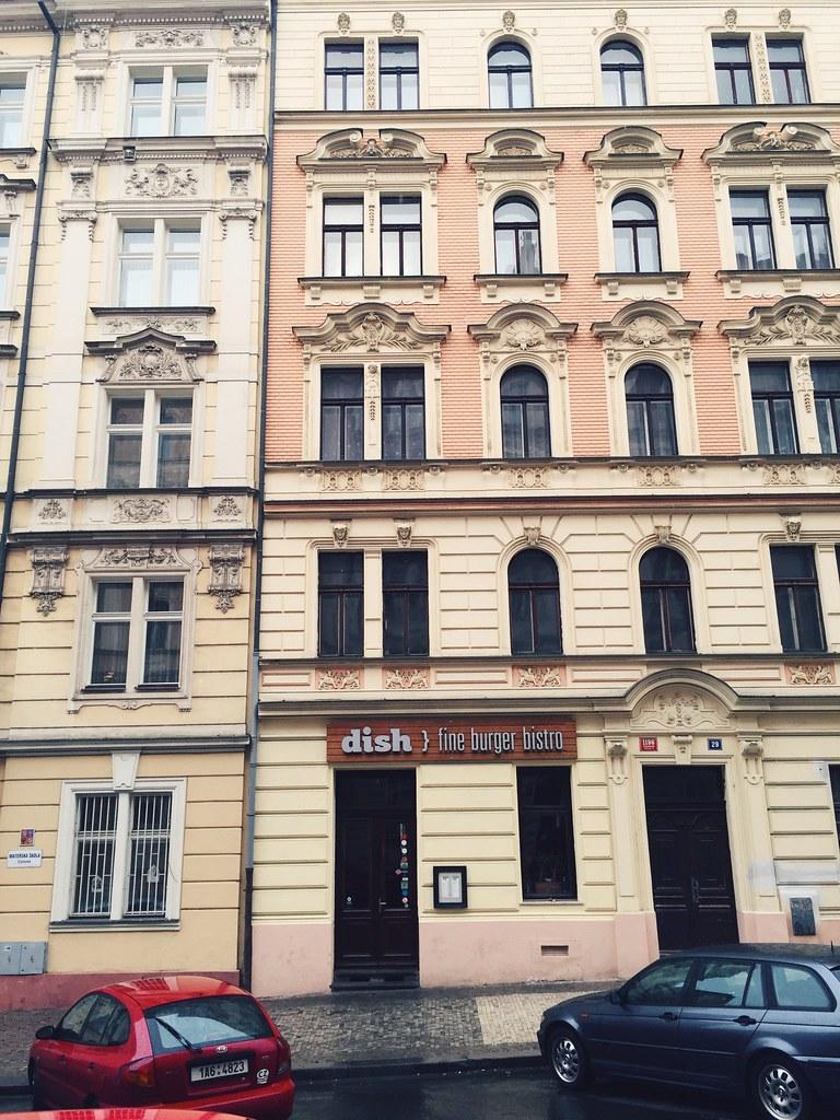 Last half-day in Prague (3/1/15)