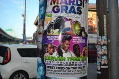 090 Mardi Gras Shakedown