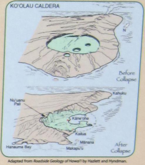 koolau caldera pic