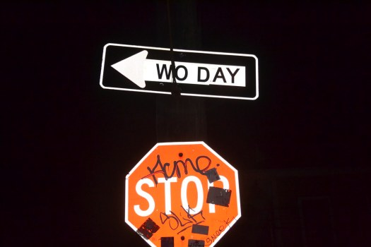 020 Wo-Day