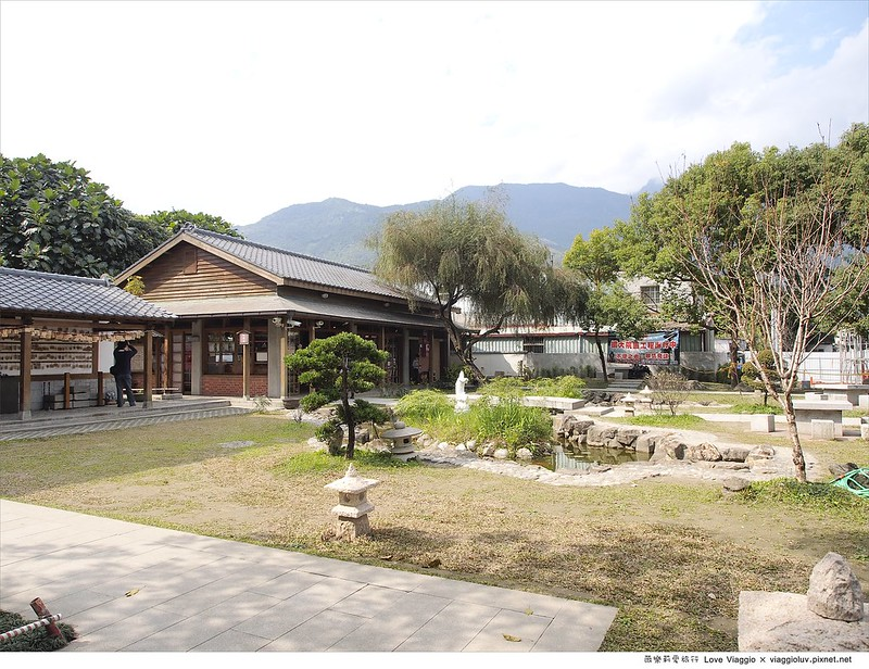 吉安慶修院,日式建築,花蓮景點 @薇樂莉 Love Viaggio | 旅行.生活.攝影