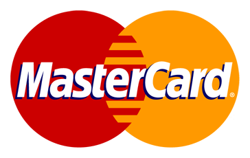MasterCard colored logo -- NO TM