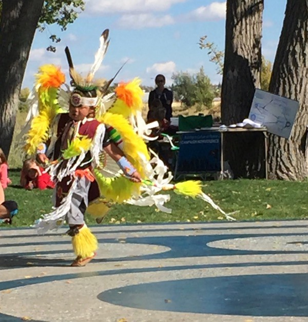 Casper, WY - International Day of Peace, CNV 2016 (4)