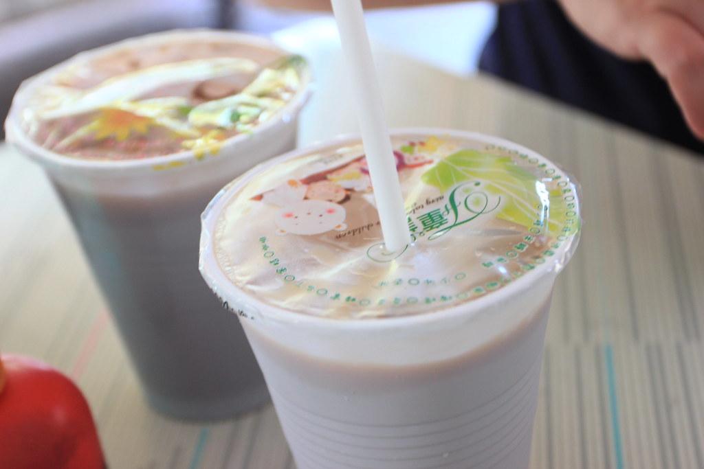 高雄-前鎮區-勞工公園早餐店 | 沙拉麵@田園生活