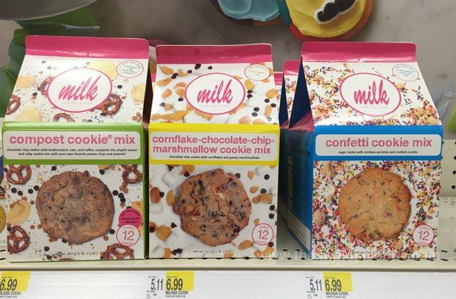 Momofuku Milk Bar Mixes