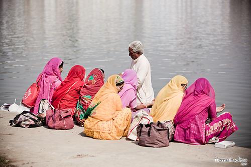 PUSHKAR (India)
