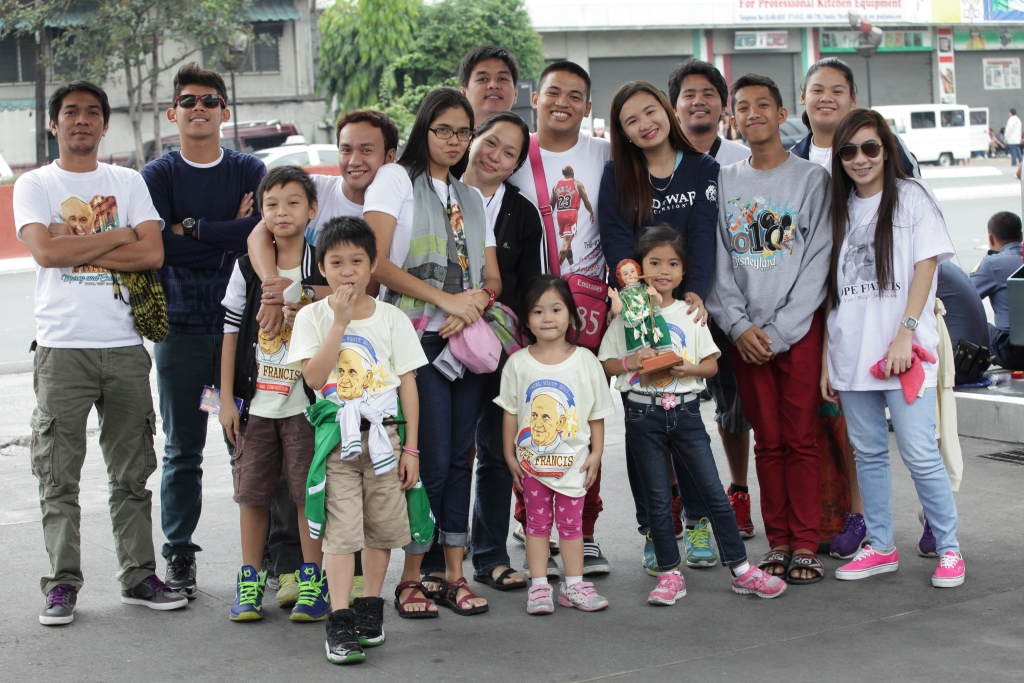 January 18 Apostolic Nunciature to UST Route AM (35)