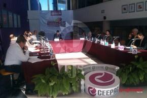 Aprueba Ceepac alianza PRD, PT y CP para la gubernatura