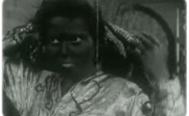 Kisah Dayang Senandong 1965 Tunsha Ayunie