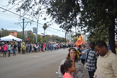 115 Proteus Parade
