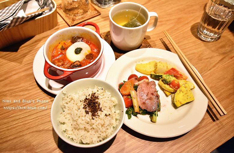 台中新光三越無印良品餐廳muji cafe12