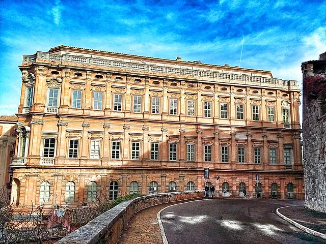 Università per stranieri, Perugia