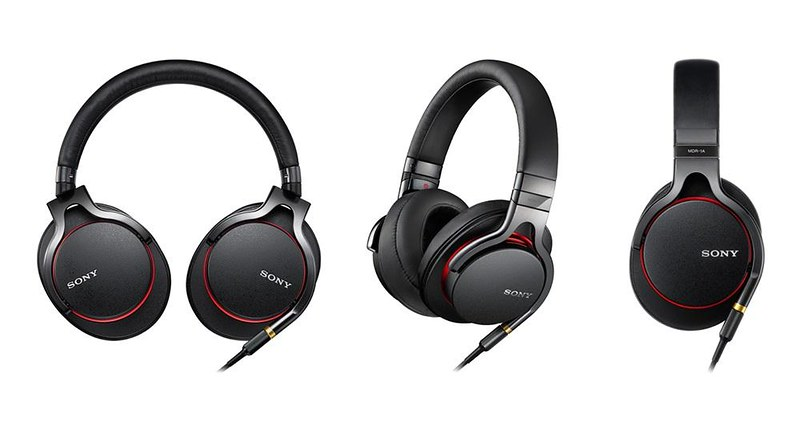 Sony MDR-1A auriculares