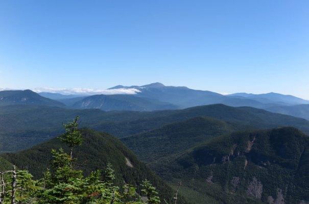 Signal Ridge View Mt Washington