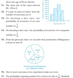 Class 8 Important Questions for Maths – Data Handling   AglaSem Schools [ 1760 x 630 Pixel ]