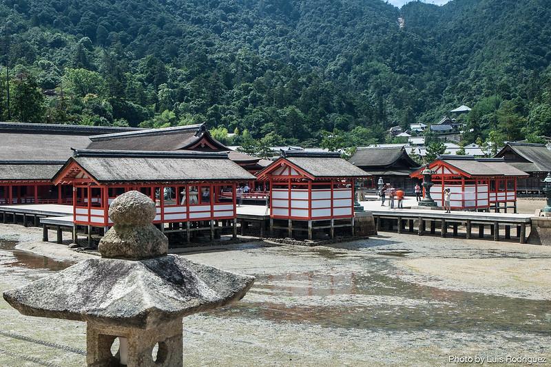 Santuario de Itsukushima-20