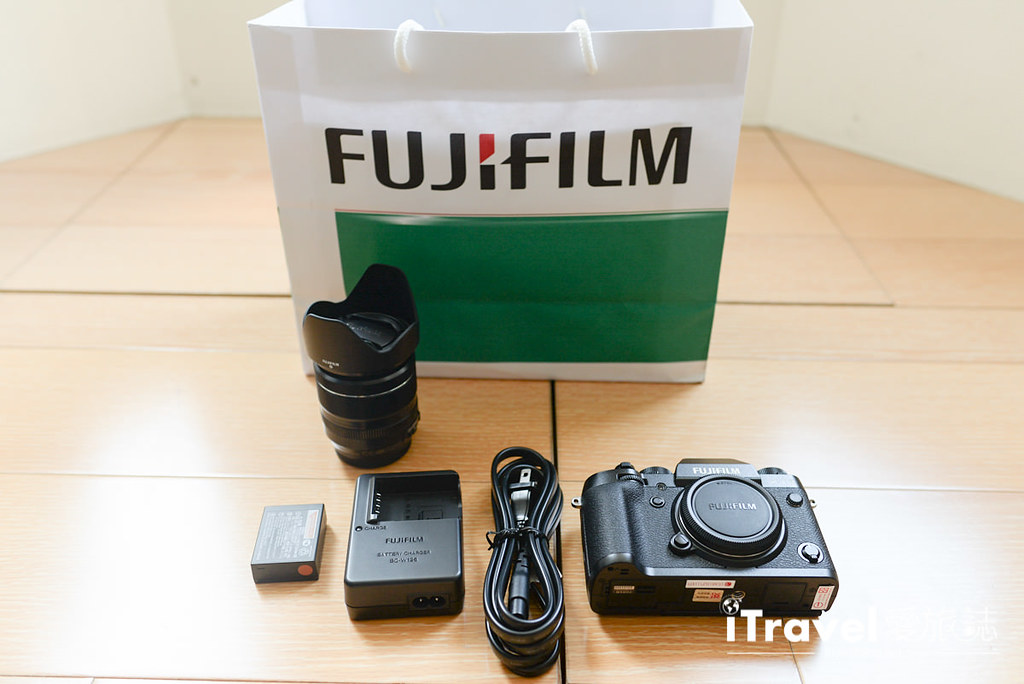 《好好买》Fujifilm X-T2:富士单眼相机开箱与实拍心得