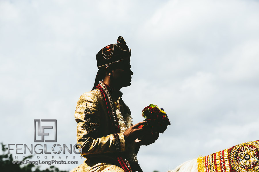 Atlanta Indian Wedding at Westin Perimeter
