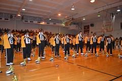 030 UAPB Marching Band