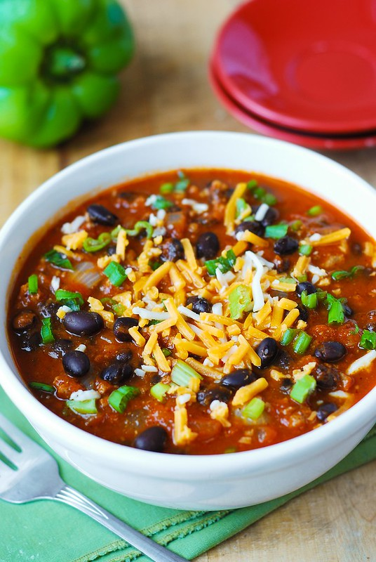 the best chili recipes on the web hearty spicy beef