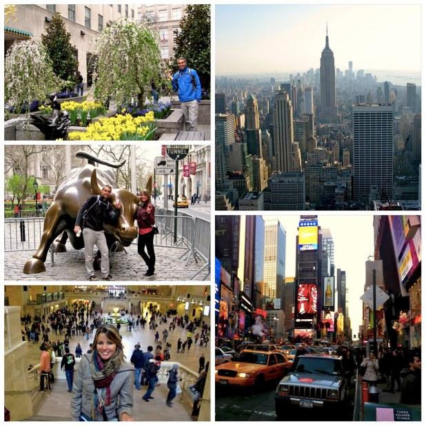Nueva York Barato