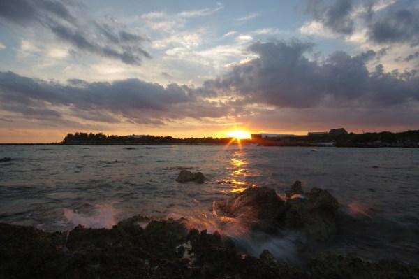 Sirenis Sunset