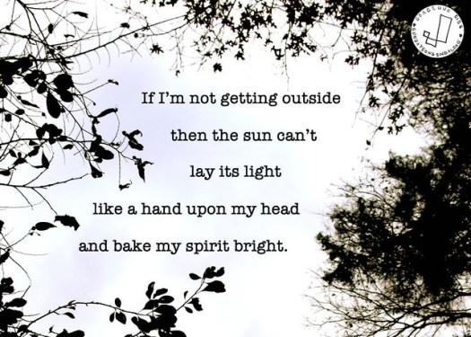 lyrics from Outside by Jason Molin
