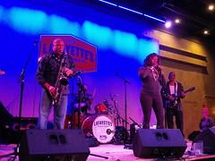 124 Duwayne Burnside Band