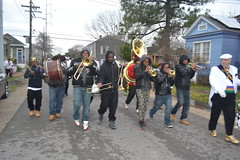 017 TBC Brass Band
