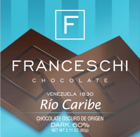 RIO CARIBE FRANCESCHI