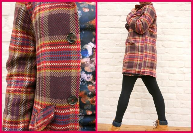 teen coat (collage)