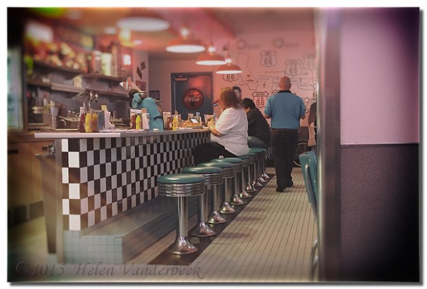 The 66 Diner