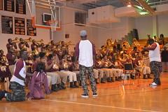 006 Oakhaven High School Band