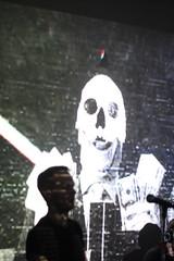 Randolph & Mortimer - debut live show: Sheffield: 21-Feb 2015