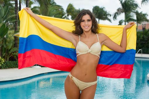 Paulina Vega missuniverse.com