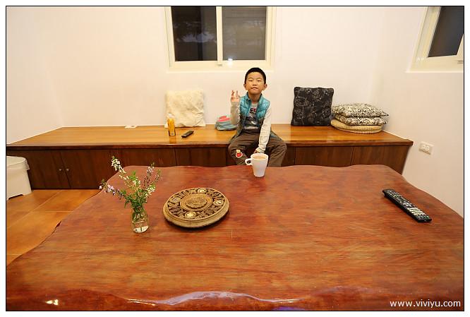[宜蘭.住宿]冬山民宿.溫欣家園~田野中享受寧靜的感覺 @VIVIYU小世界