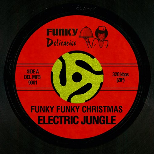 Funky Funky Christmas