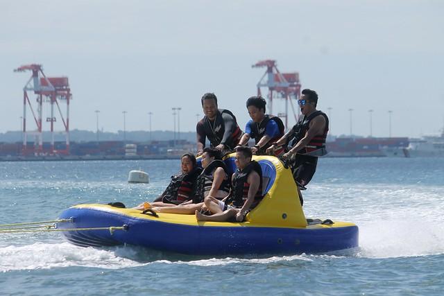 Bandwagon Water Sports