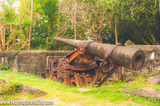 Fort Wint Grande Island Subic Bay Freeport Zone