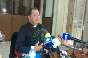 Piden respeto para la figura del arzobispo