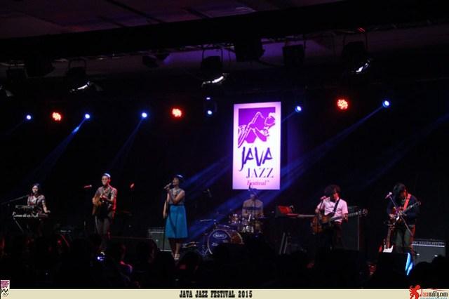 Java Jazz Festival 2015 Day 3 - WSATCC - Denny Sakrie
