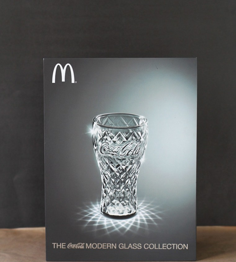 982d1037cece53 15167074633 c24a37a0b7 b - Unboxing the McDonald's 2014 Coca-Cola Glass  Collection