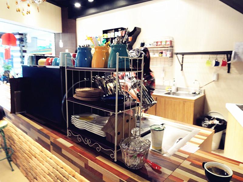 【玩宜蘭】悠閒的下午茶時光。羅東「蟻窩咖啡館」~ @ 盒子裡的童言童語 - nidBox親子盒子