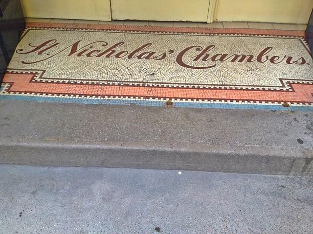 St Nicholas Chambers