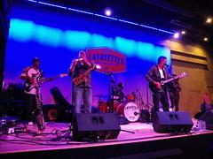 120 Duwayne Burnside Band