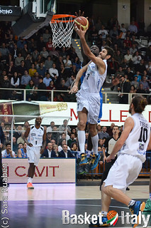 Davide Pascolo (Trento)