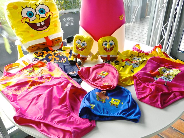 spongebob-collection